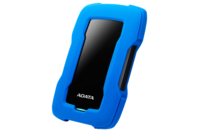 ADATA HD330 Durable USB3.1 External HDD 1TB Blue