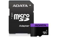 ADATA Premier microSD UHS-I Card 64GB + Adapter