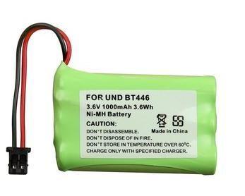 Uniden Cordless Phone Battery BT446