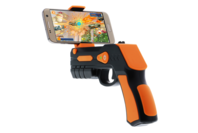 Xtreme Augmented Reality Blaster