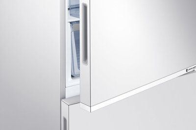 Samsung refrigerator bottom mount freezer srl336nw 5
