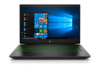 HP Pavilion 15.6in 16GB 128GB Gaming Laptop