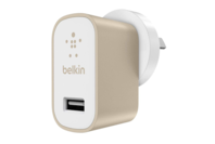 Belkin MIXITUP Metallic Home Charger Rose Gold