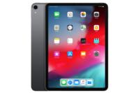 Apple 11-inch iPad Pro Wi-Fi 512GB Space Grey
