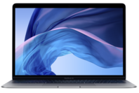Apple 13-inch MacBook Air 1.6GHz Dual-Core Intel Core i5 128GB - Space Grey