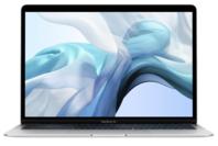 Apple 13-inch MacBook Air 1.6GHz Dual-Core Intel Core i5 256GB - Silver