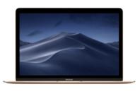 Apple 12-inch MacBook 1.3GHz Dual-Core Intel Core i5 512GB - Gold