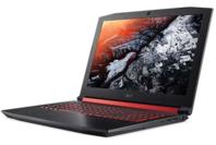Acer Nitro 5 15.6in i7-8750H 16GB 256GB SSD 1TB GTX1050Ti W10Home