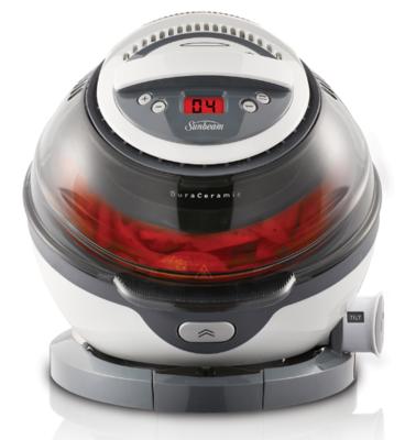Sunbeam AF5000 Halo+ DuraCeramic Air Fryer