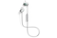 Jaybird Tarah Wireless Sport Headphones Black Metallic-Flash Nimbus Grey-Jade