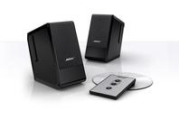 Bose Computer MusicMonitor Speakers - Black