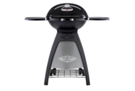 Beefeater BUGG 2 Burner BBQ Graphite with Trolley