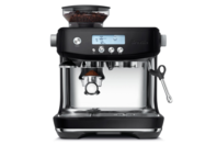 Breville the Barista Pro Espresso Machine Black Truffle