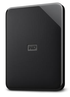 WD Elements SE 2TB USB 3.0 External HDD