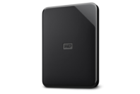 WD Elements SE 2TB USB 3.0 External HDD