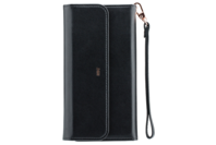 3SIXT iPhone XS NeoClutch - Black