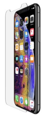 Belkin iPhone XS Max ScreenForce TemperedGlass Screen Protection