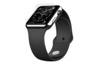 Belkin Apple Watch 42mm ScreenForce InvisiGlass Advanced Screen Protection