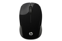HP X6W31AA Wireless Mouse 200