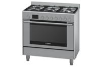 Bosch 90cm Gas Range Cooker