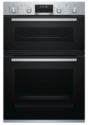 Bosch 60cm Double Built-in Oven