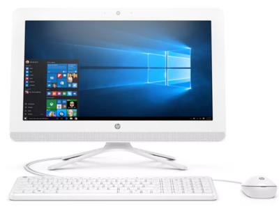 HP 19inch All-in-One Desktop