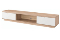 Criterion Brunswick Low Line TV Cabinet 2000 Oak