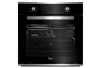 Beko 82L Multifunction Built-in Oven with Pyrolytic Cleaning