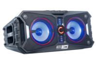 Altec Lansing XPEDITION 8 Portable Bluetooth Speaker (Display Model)
