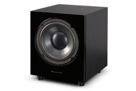 Wharfedale 8in Active Reflex Subwoofer System