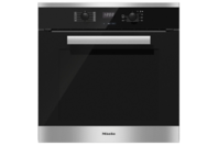 Miele 60cm Built-in Oven CleanSteel