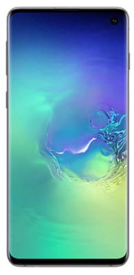Samsung galaxy s10 green 2