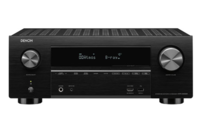 Denon 7.2-Channel AV Receiver