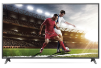 LG 86in UHD 4K Commercial TV