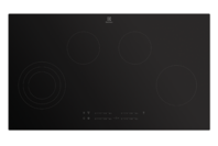 Electrolux 90cm 4 Zone Ceramic Cooktop