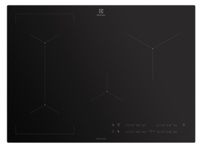 Electrolux 70cm Induction Cooktop