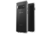 Speck Samsung Galaxy S10 Presidio Stay Clear Case