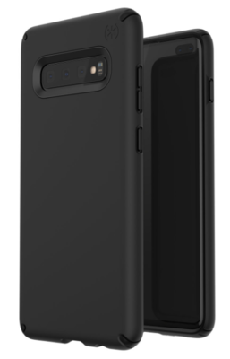 Speck Samsung Galaxy S10+ Presidio Pro Case Black