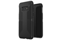Speck Samsung Galaxy S10e Presidio Grip Case Black
