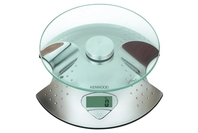 Kenwood Digital Kitchen Scales