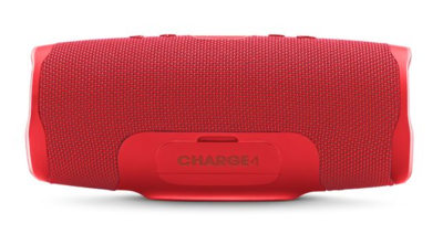 Jbl charge 4 red 2