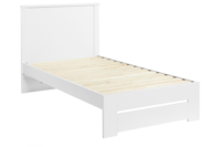 Platform10 Cosmo Queen Bed Frame (White)