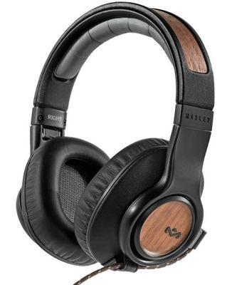 Marley Legend ANC Over Ear Headphones - Midnight