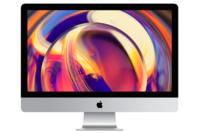 Apple 27-inch iMac Retina 5K Display 3.7GHz 6-Core Processor with Turbo Boost up to 4.6GHz 2TB Storage