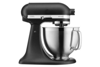 KitchenAid Stand Mixer Cast Iron Black
