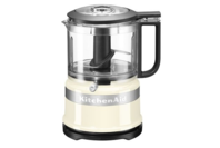 KitchenAid Artisan Food Chopper Almond Cream