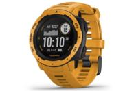 Garmin Instinct Sunburst GPS Watch