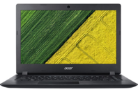 Acer A315-51 15.6in i5-8250U 12GB 1TB SSD W10Home