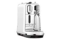 Breville Nespresso Creatista Plus Sea Salt