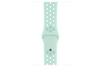 Apple Watch 44mm Teal Tint/Tropical Twist Nike Sport Band - S/M and M/L
